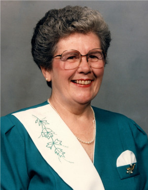 Margaret Christine Wood